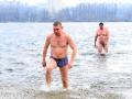 Крещенское купание (2014 г.)