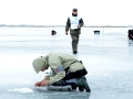 Фотоотчет с Чемпионата Днепропетровской области по ловле рыбы на мормышку