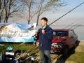 ФЛАГМАН – весенний фестиваль ЗРК по ловле рыбы фидером 2017 г.   фотоотчет