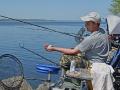 «ФЛАГМАН – весенний фестиваль ЗРК по ловле рыбы фидером 2017 г.» – фотоотчет