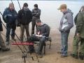 Фотоотчет с МК «Удилища и катушки для донной ловли»