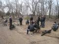 Фотоотчет с МК Удилища и катушки для донной ловли