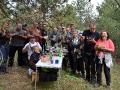 Экологическая акция Чистый берег 2016   фотоотчет