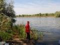 Фотоотчет с Кубка ЗРК по ловле рыбы фидером и поплавочной удочкой
