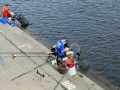 Фотоотчет с 1 этапа ЧУ по ловле рыбы поплавочной удочкой