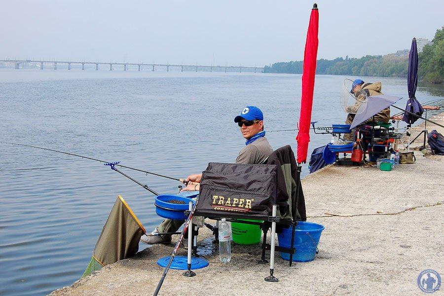 сайт рыбаков запорожья