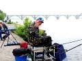 Фотоотчет с Кубка Днепропетровской области по ловле рыбы фидером