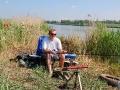Фотоотчет с фестиваля по ловле рыбы фидером и поплавочной удочкой «ЗРК Megamix»