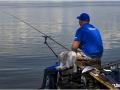 Фотоотчет с КДО по ловле рыбы фидером