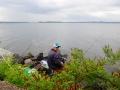 Фотоотчет с Весеннего Кубка ЗРК 2016 по ловле рыбы фидером и поплавочной удочкой