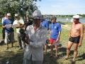 """Фотоотчет с фестиваля по ловле рыбы фидером """"ЗРК 2010"""""""