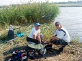 Фотоотчет с Фестиваля по ловле рыбы фидером «ЗРК Megamix 2011″