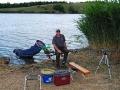 Фотоотчет с фестиваля «Рыбалка – Жизнь»