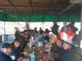 Фотоотчет празднования первого юбилея ЗРК 2016