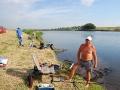 Фотоотчет с Летнего Кубка ЗРК 2016 по ловле рыбы фидером и поплавочной удочкой