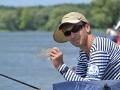 Фотоотчет с Кубка Харьковской области по ловле рыбы фидером