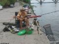 Фотоотчет с ЧЗиДО по ловле рыбы фидером