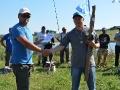 Фотоотчет с Летнего Кубка ЗРК по ловле рыбы фидером и поплавочной удочкой