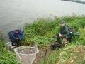 Фотоотчет с Кубка ЗРК по ловле рыбы фидером