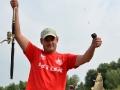 Фотоотчет с корпоративных рыболовных соревнований МИДА