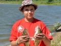 Фотоотчет с корпоративных рыболовных соревнований «МИДА»