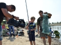Фотоотчет с детского фестиваля «Рыболовные каникулы»