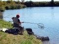 Фотоотчет с Осеннего Кубка ЗРК 2016 по ловле рыбы фидером и поплавочной удочкой