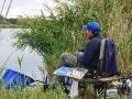 Фотоотчет с «Осеннего Кубка ЗРК по ловле рыбы фидерной и поплавочной удочкой»
