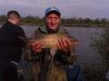 Фотоотчет с Осеннего Кубка ЗРК по ловле рыбы фидерной и поплавочной удочкой