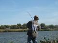 Фотоотчет с ЧУ по ловле рыбы фидером
