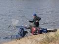 Фотоотчет с Осеннего Кубка ЗРК по ловле рыбы фидером и поплавочной удочкой