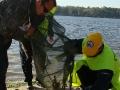 Фотоотчет с КЗО по ловле рыбы фидером