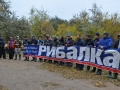 Фотоотчет с фестиваля ЗРК Ибис закрытие фидерного сезона