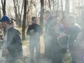 Фотоотчет с дня рождения сайта fishing.zp.ua