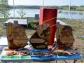 Осенний кубок Flagman ЗРК 2017 г.  фидер и поплавок   фотоотчет