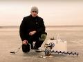 Фотоотчет с Чемпионата Харьковской области по ловле рыбы на мормышку