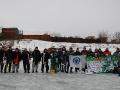 Фотоотчет зимнего кубка ЗРК Мормышка-2017