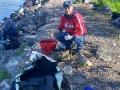 «BRAIN – весенний фестиваль ЗРК по ловле рыбы поплавком 2017 г.» – фотоотчет