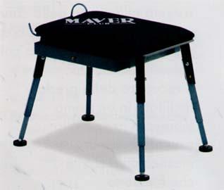 рыболовные стулья с телескопическими ножками