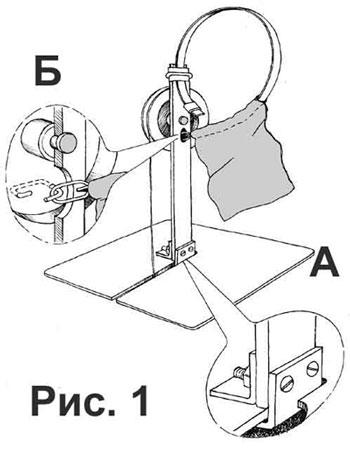 как отрегулировать катушку на жерлицы