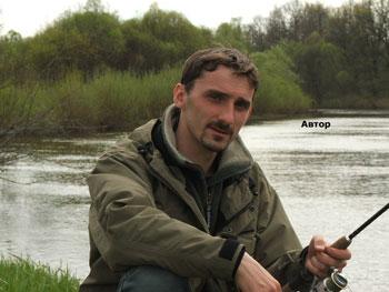 Микропоппер своими руками - Запорожский рыболовный клуб