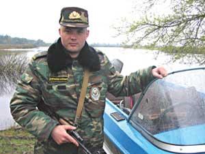 запрет нерест весна рыбалка