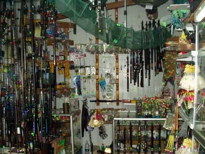рыболовные магазины в казани