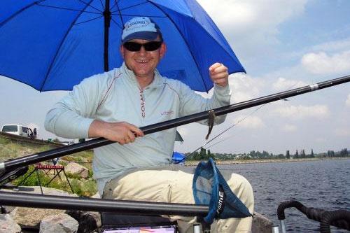 погода никополь на 3 дня клев рыбы