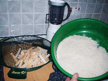 Ловля на хлеб по английски