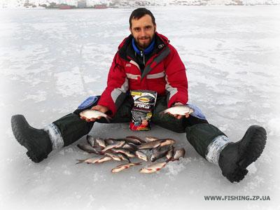 сайты для рыбаков оренбурга