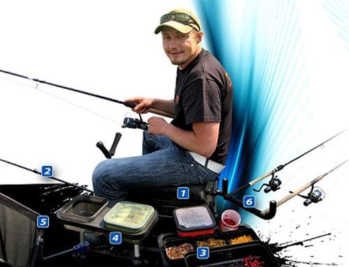 сергей попов рыболов спортсмен